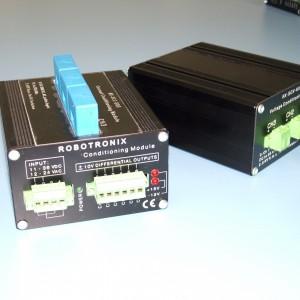 RX-SCC-SCV-moduli